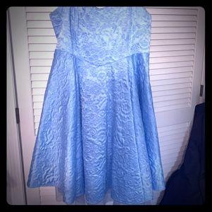 Disney Cinderella Torrid dress